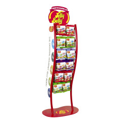 JELLY BELLY RIPPLE RACK