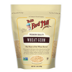 BOB'S RED WHEAT GERM 12 OZ POUCH