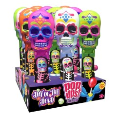POP UPS - DAY OF THE DEAD
