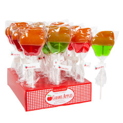CARAMEL APPLE DIPPED 1 OZ POP