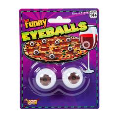 FUNNY EYEBALLS - NON EDIBLE