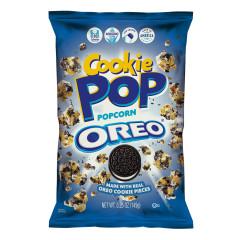 COOKIE POP OREO COOKIE POPCORN 5.25 OZ BAG