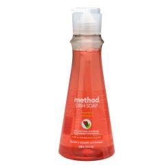 METHOD CLEMENTINE DISH SOAP 18 OZ BOTTLE