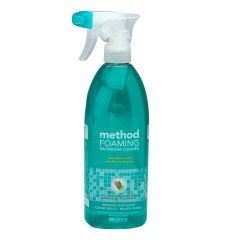 METHOD - FOAM - BATH - CLEANER - EUCLP - MINT - 28OZ