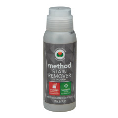 METHOD - STAIN - RMVR - FREE - CLEAR - 6OZ