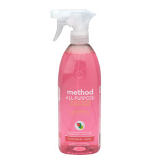 METHOD - ALL - PRPS - CLNR - PINK GRAPEFRUIT - 28OZ