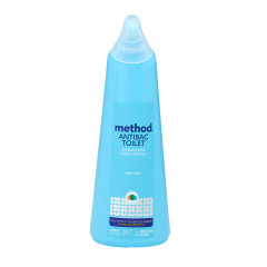 METHOD SPEARMINT ANTIBACTERIAL TOILET CLEANER 24 OZ BOTTLE