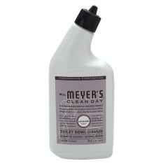 MRS. MEYER'S LAVENDER TOILET BOWL CLEANER 24 OZ BOTTLE