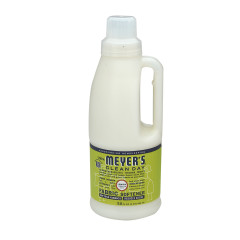 MRS.MEYER'S - FBRIC - SFTNER - LEMON - VERBENA - 32OZ