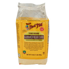 BOB'S RED MILL CHICKPEA FLOUR 16 OZ POUCH