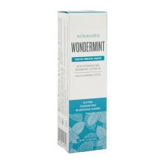 SCHMIDT'S WONDERMINT TOOTHPASTE 4.7 OZ