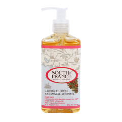 SOUTH OF FRANCE - HAND WASH - WILD ROSE - 8OZ