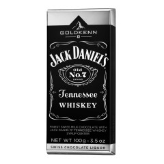 GOLDKENN - LIQUOR BAR - JACK DANIELS - 3.5OZ