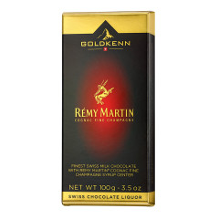 GOLDKENN - LIQUOR BAR - REMY MARTIN - 3.5OZ