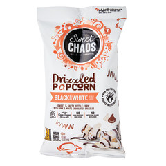 SWEET CHAOS CHOCOLATEY DOUBLE DRIZZLE 5.5 OZ POUCH