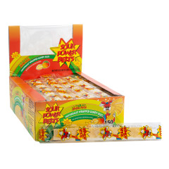 SOUR POWER BELT - WRAPPED - MANGO