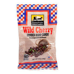 PDC - WILD CHERRY - SANDED CANDY - 6OZ