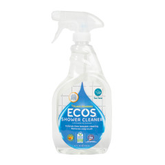 EARTH FRIENDLY - SHOWER CLEANER - 22OZ