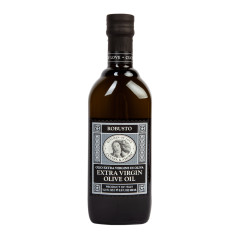CUCINA & AMORE - ROBUSTO EXTRA VIRGIN OLIVE OIL - 16.9OZ