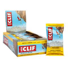 CLIF BAR NUTS & SEEDS 2.4 OZ