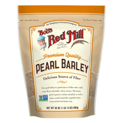 BOB'S RED MILL PEARL BARLEY 30 OZ POUCH