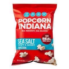 POPCORN INDIANA SEA SALT POPCORN 4.75 OZ BAG