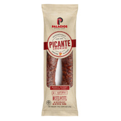 PALACIOS HOT CHORIZO 7.9 OZ