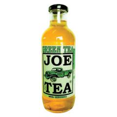 JOE TEA GINSENG GREEN TEA 20 OZ BOTTLE