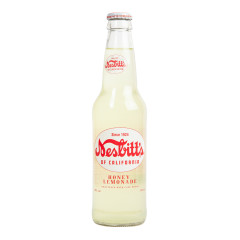 NESBITT HONEY LEMONADE 12 OZ BOTTLE