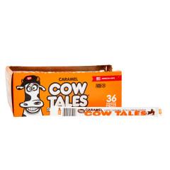 COW TALES - VANILLA - 1OZ