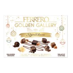 FERRERO - GOLDEN GALLERY - 12PC - 4.2OZ