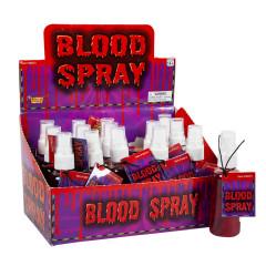 BLOOD SPRAY - NON EDIBLE
