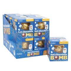 HOT CHOCOLATE - MELTING BOMB - 1.6OZ