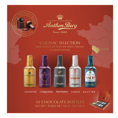 ANTHON BERG - 10PC COGNAC COLLECTION - 5.47OZ