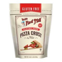 BOB'S RED - GLUTEN FREE PIZZA CRUST MIX - 16OZ