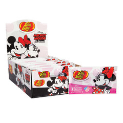 JELLY BELLY MINNIE MOUSE JELLY BEANS 1 OZ BAG