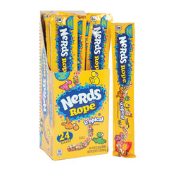 NERDS ROPE TROPICAL 0.92 OZ