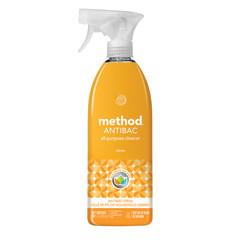 METHOD - ALL - PRPS - CLEAN - CITRON - 28OZ