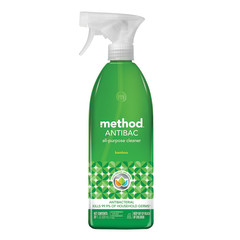 METHOD - ANTBAC - ALL - PRPS - CL BAMBOO - 28OZ