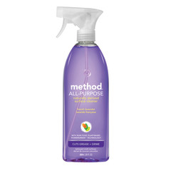 METHOD ALL PURPOSE CLEANER FRENCH LAVENDER 28 OZ SPRAY