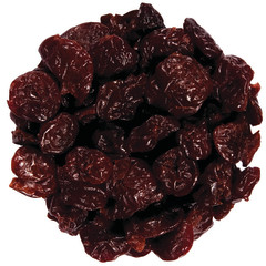 DRIED SOUR RED CHERRIES 12.5 LB