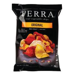 TERRA CHIPS ORIGINAL 1 OZ BAG