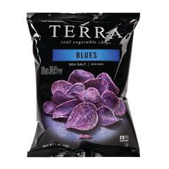 TERRA CHIPS BLUES POTATO 1 OZ BAG