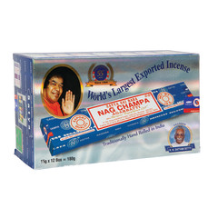 SAI BABA NAG CHAMPA INCENSE STICK