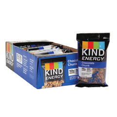 KIND - ENERGY BAR - CHOCOLATE CHUNK - 2.12OZ