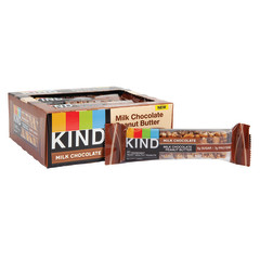 KIND MILK CHOCOLATE PEANUT BUTTER BAR 1.4 OZ