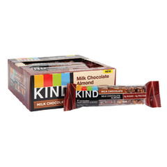 KIND MILK CHOCOLATE ALMOND BAR 1.4 OZ