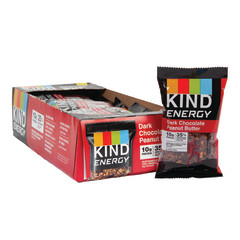 KIND - ENERGY BAR - CHOCOLATE PEANUT BUTTER - 2.12OZ
