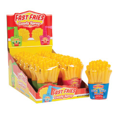 FAST FRIES CANDY SPRAY 0.67 OZ