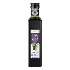 PRIMAL KITCHEN ORGANIC BALSAMIC VINEGAR 8.45 OZ BOTTLE